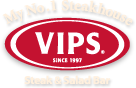 빕스 my no.1 steakhouse steak & salad bar